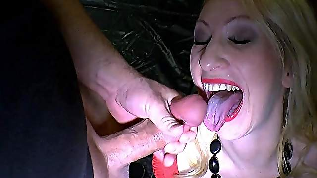are certainly adele stevens sucking cock think, that