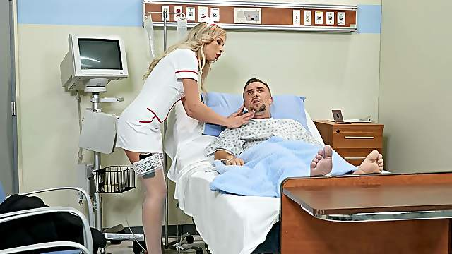 Big ass nurse fucks patient pov mobile porno videos